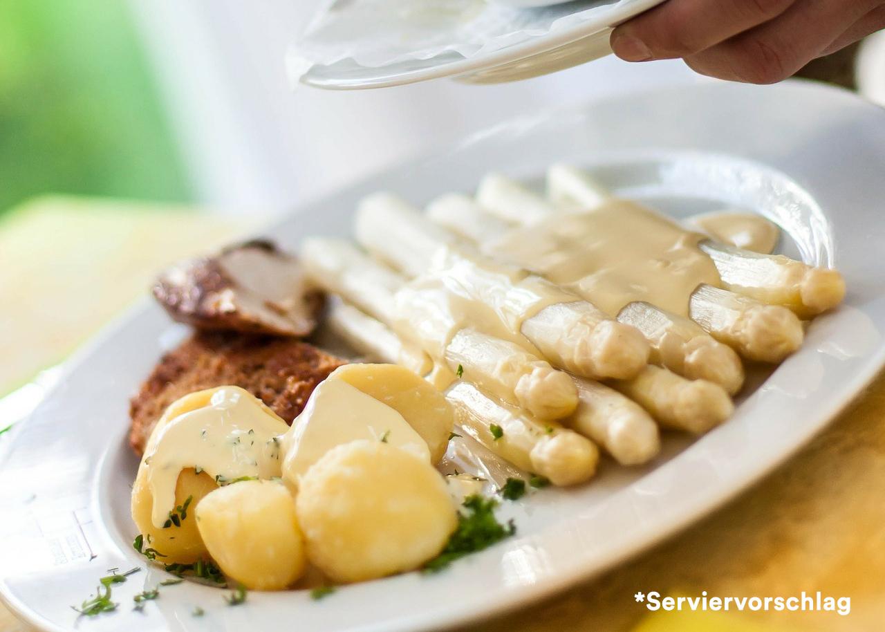 Spargel - Bauernspargel - Beelitz