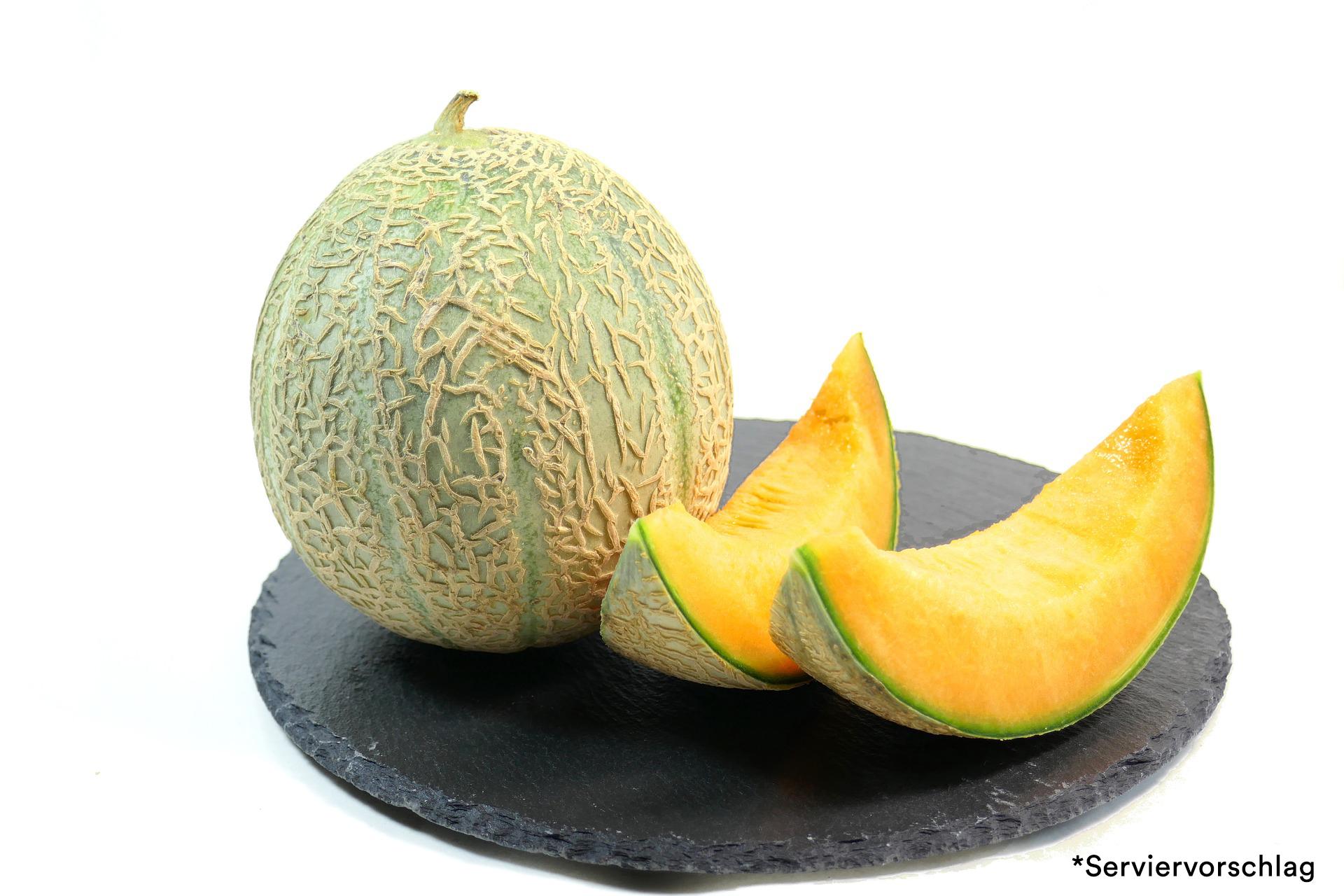 Melone Cantaloupe