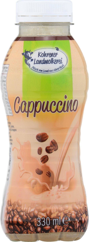 H-Milch Cappuccino