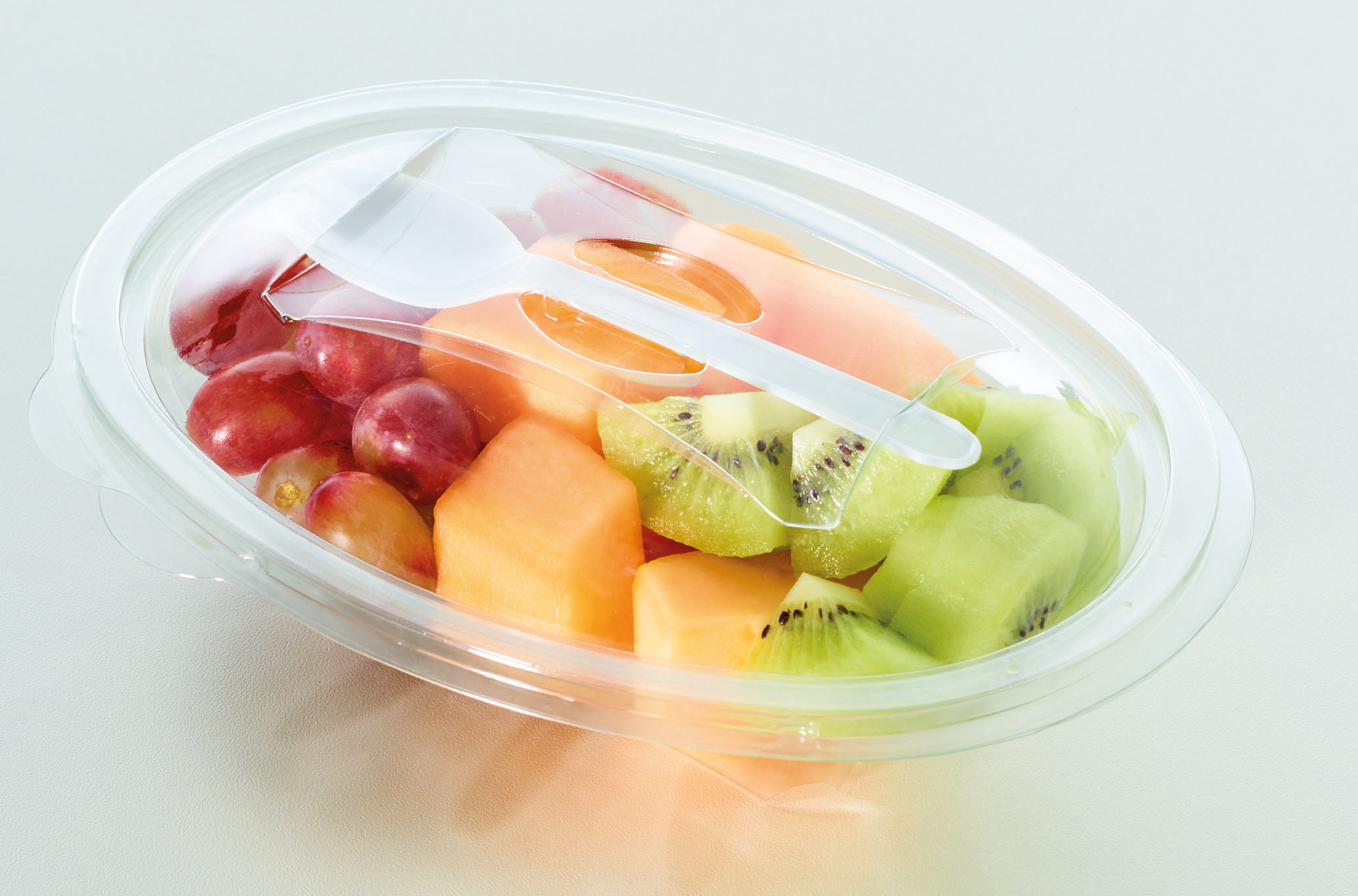 Obstbecher to go 1